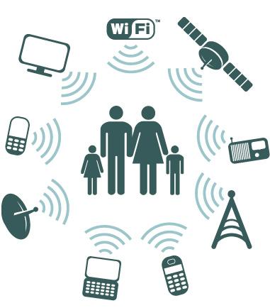 Smart meter health problems