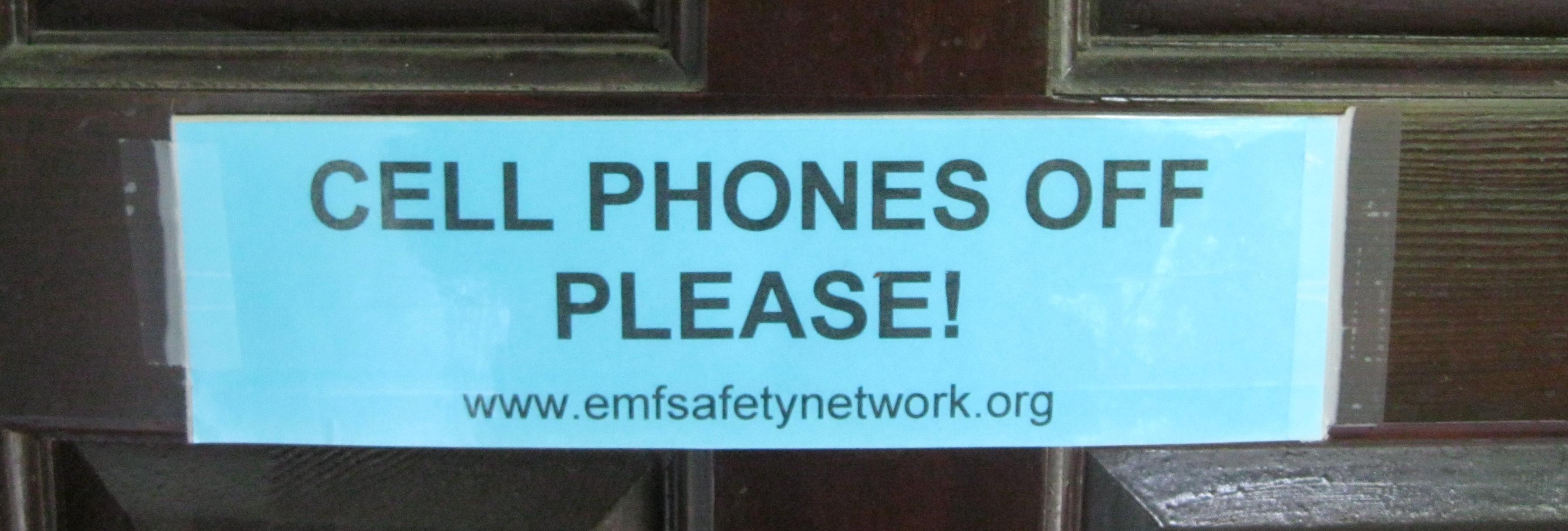 Electromagnetic Hypersensitivity (EHS) – EMF Safety Network