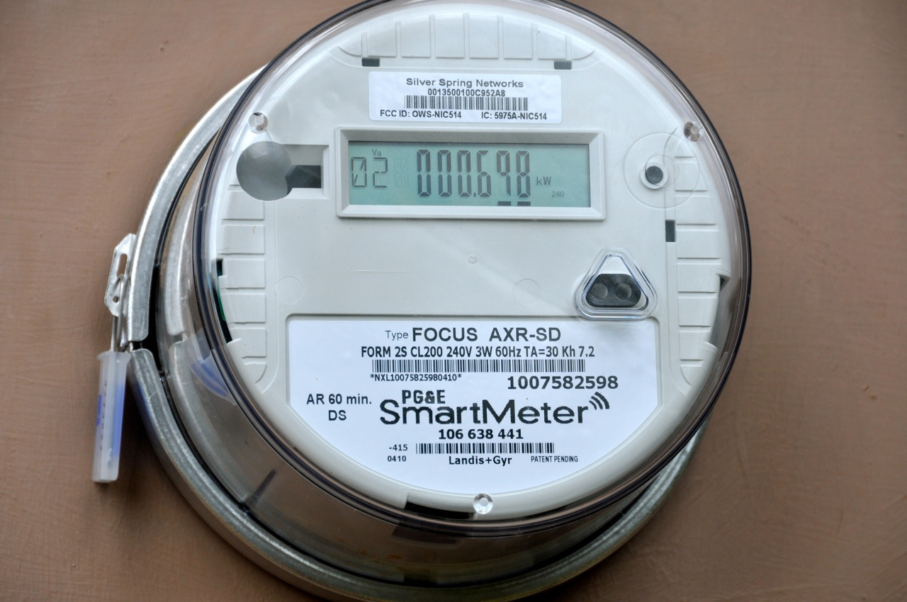 Pg U0026e Smart Meters Violate Fcc Rf Safety Conditions  U2013 Emf Safety Network