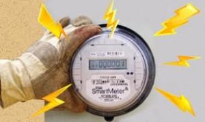 Smart Meter waves