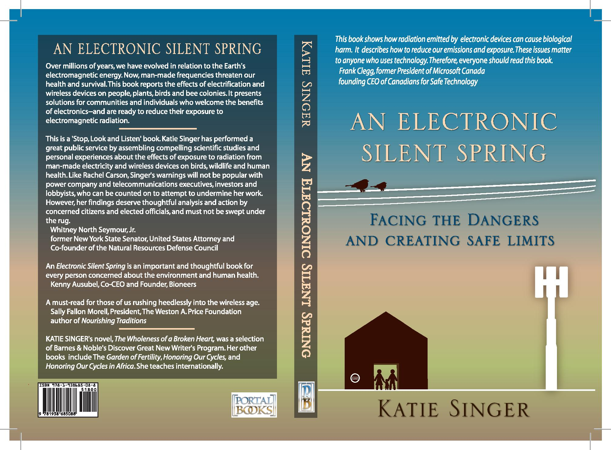 book report on silent spring Summary: more than just an anti-pesticide, pro-environment polemic, silent  spring has lyricism and beauty too the seeds of jim lovelock's.