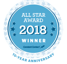 2018 Email All Star Award